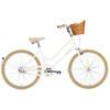 Creme Mini Molly 24 Childrens Bike 2-speed automatix white
